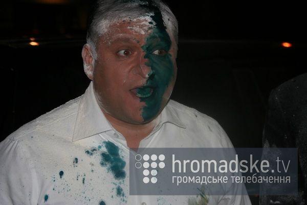 Суд оставил в силе меру пресечения нардепу Добкину - арест или залог 50 миллионов - Цензор.НЕТ 2891