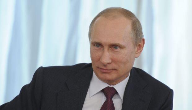 Путин все езще может нанести удар / REUTERS