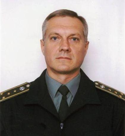 Геннадий Биличенко был убит российскими диверсантами / rkr.in.ua