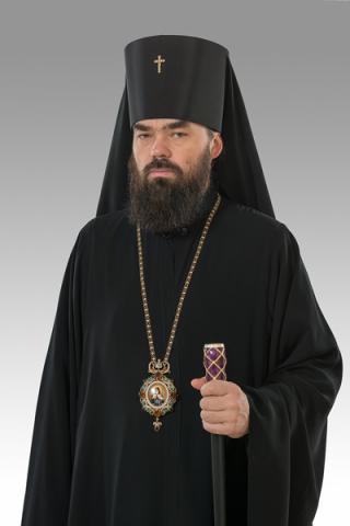 Архиепископ Митрофан