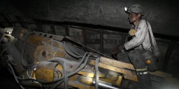 На оккупированные шахты ушло почти три миллиарда гривень