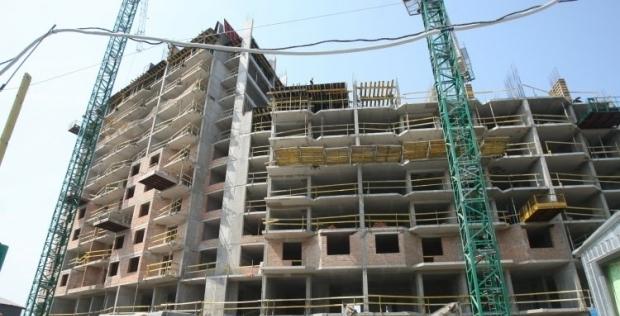 Рынок недвижимости падает и эта тенденция сохранится в 2015 году / Фото УНИАН