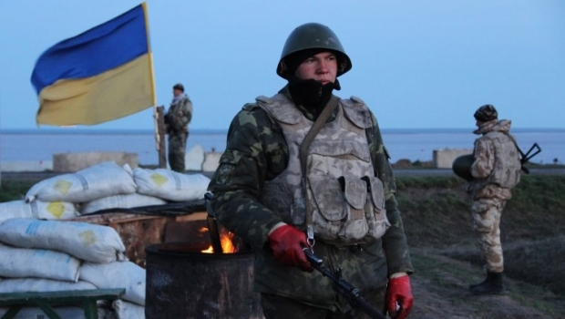 SBU creates life corridor for leaving for civilians from areas of ATO