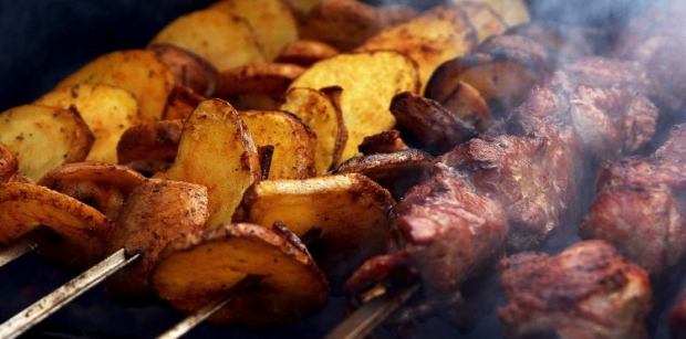 мясо баранина шашлык / Фото: УНИАН
