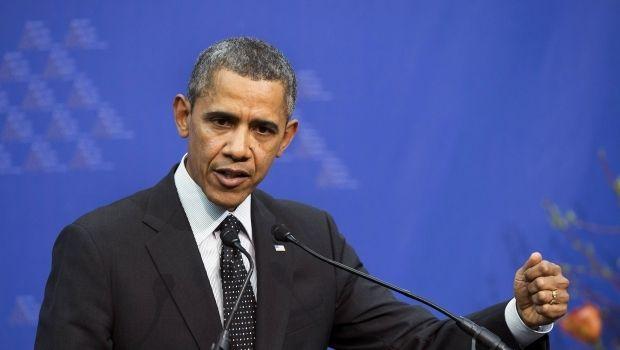 U.S. President Barack Obama / REUTERS