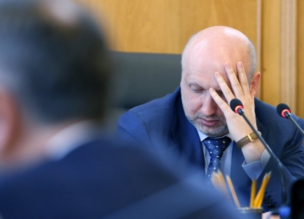 Authorities do not control situation in Donetsk – Turchynov