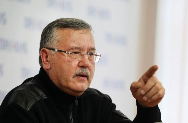В топ-5 лидеров по опросам проходит и экс-министр обороны Анатолий Гриценко / УНИАН