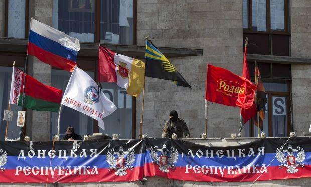 Сепаратисты требуют не называть их сепаратистами