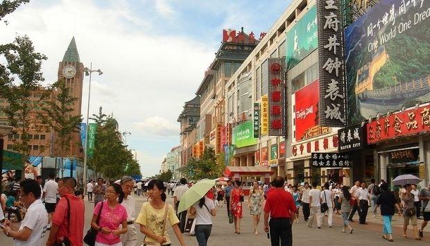 В Пекине живет больше всего миллиардеров, чем в любом другом городе мира / фото uk.wikipedia.org