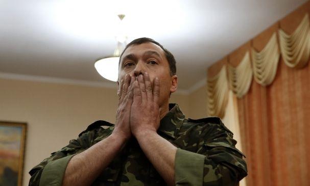 Валерий Болотов / REUTERS