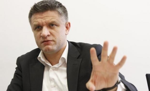 Электронная система госзакупок может заработать до конца года, прогнозирует Шимкив / Фото УНИАН