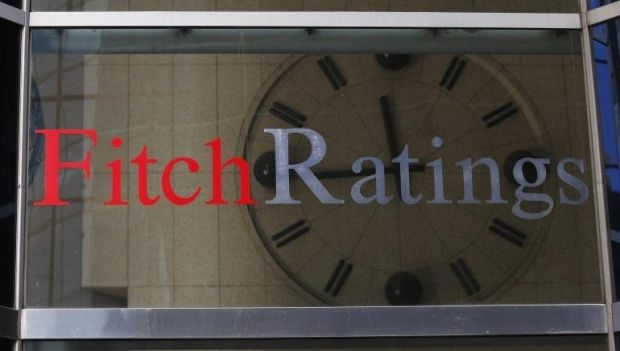 Fitch | REUTERS