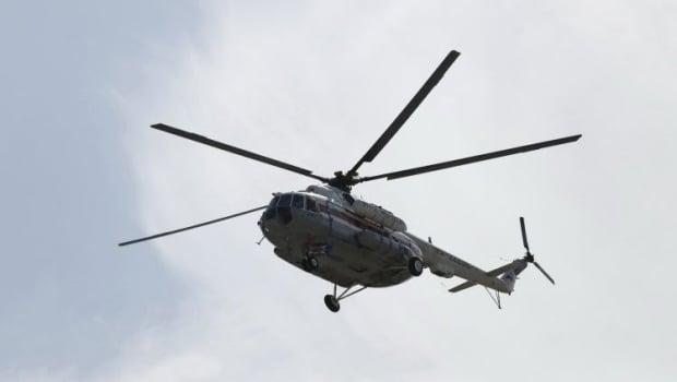 Illustrative image of Mi-8 / Photo from UNIAN