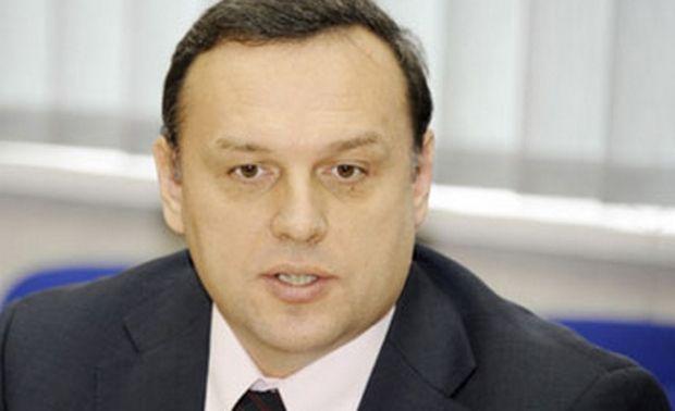 Олег Грицаенко