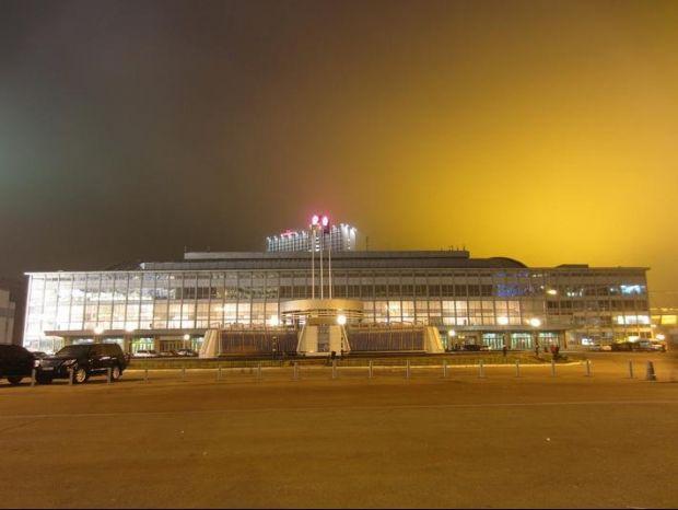 Дворец спорта / ukrtennis.com