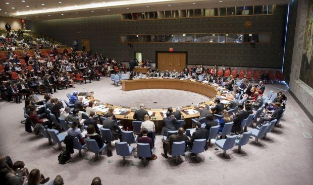 Рада Безпеки ООН / un.org