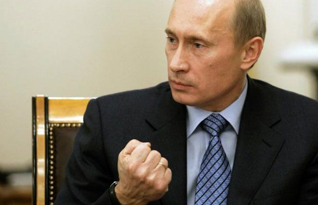 Путин / www.regionalobala.si