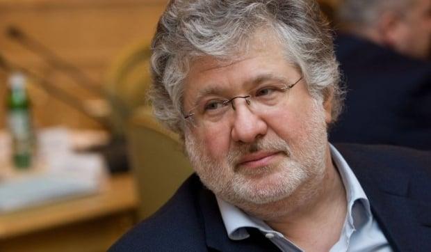 Пашинський вважає, що робота Коломойського влаштовувала президента / Фото УНІАН
