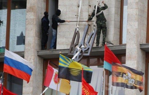 """""""Считайте, что я дурачок"""", - Активисты вышли на пропагандиста, монтировавшего антиукраинское видео - Цензор.НЕТ 9010"""