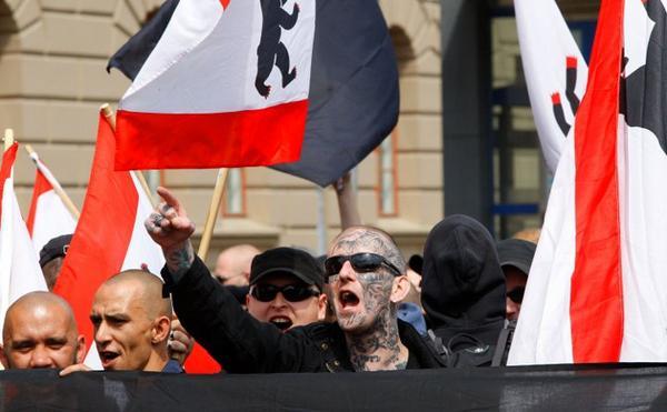За реабилитацию нацизма в России грозит наказание до 5 лет лишения свободы