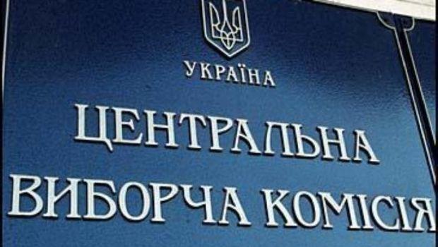 ЦИК отменила регистрацию Королевской и Царёва кандидатами в президенты / pravo-znaty.org.ua