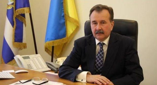 Владимир Николаенко·обратился к патриарху