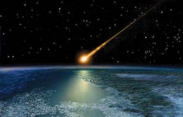 Саме логічне наукове пояснення цьому - вибух в атмосфері метеорита \ angiesdiary.com