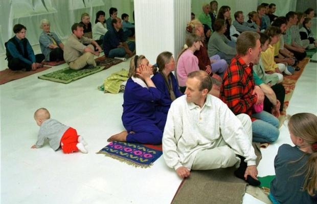 Медитация может сравниться по эффективности с антидепрессантами / Фото: УНИАН