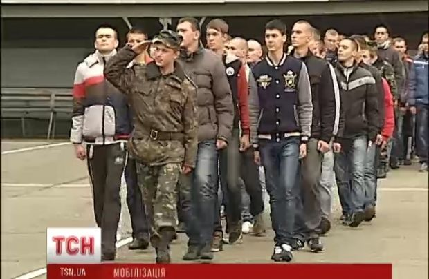 Lecturers and researchers are exempt from mobilization / Photo from ТСН