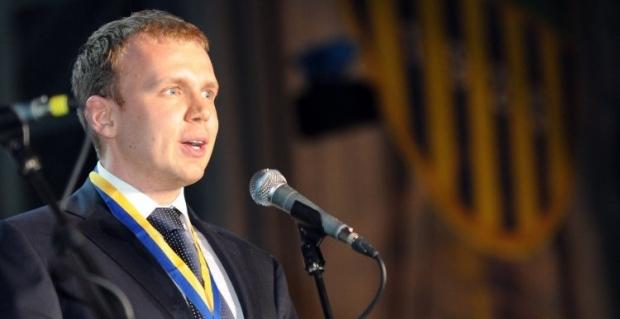 Курченко оголошений в міжнародний розшук / фото УНІАН