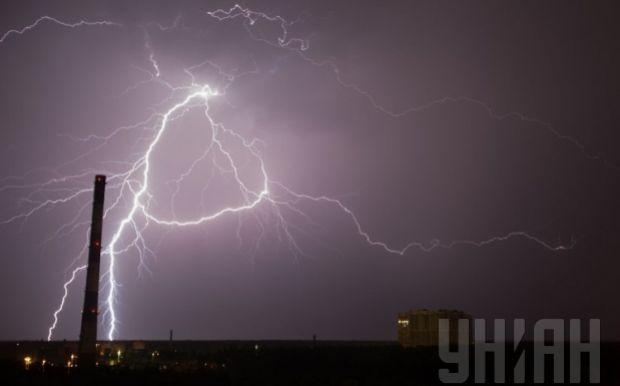 На переважній частині України 22 червня різка зміна погоди / фото УНИАН