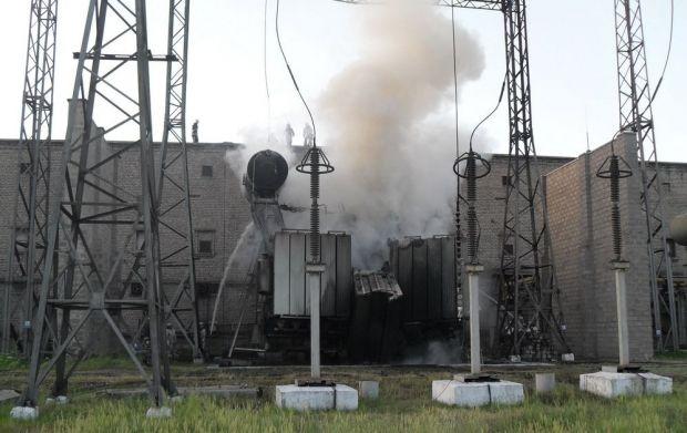 У Луцкенерго запевняють – трансформатор до цієї аварії був справний / ілюстрація: mns.gov.ua
