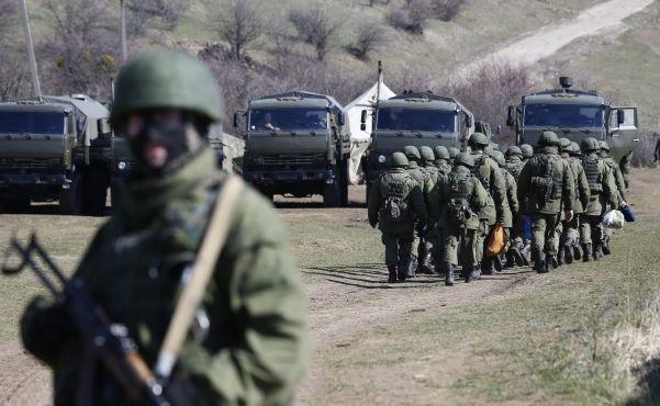 Kremlin makes decision to postpone military operation in Ukraine – Tymchuk/ REUTERS