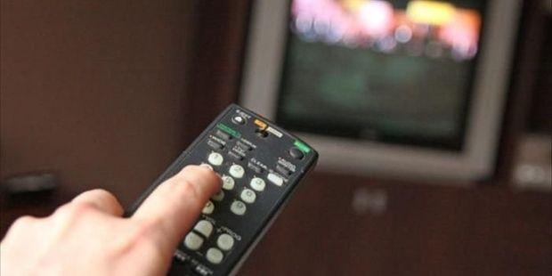 телевизор / molbuk.ua