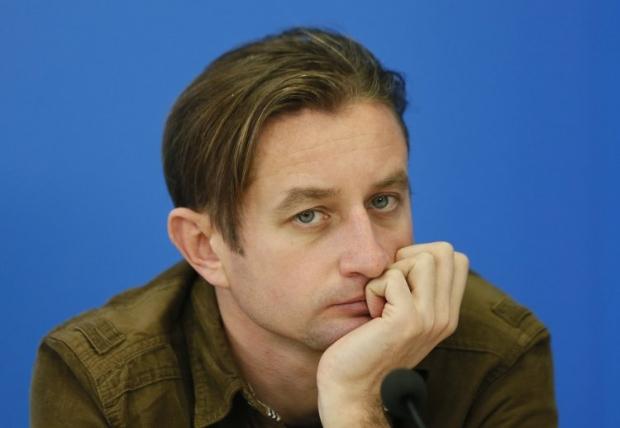 Сергій Жадан отримав премію за