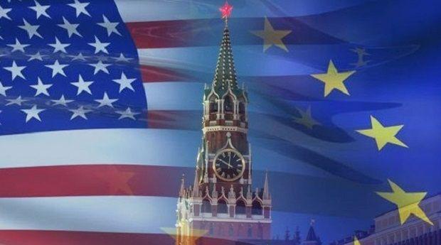Запад угрожает России введением новых жестких