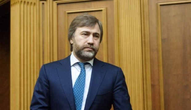 Суд арестовал активы компании Новинского / Фото УНИАН