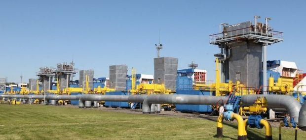 В украинских ПХГ увеличились запасы газа / Фото УНИАН