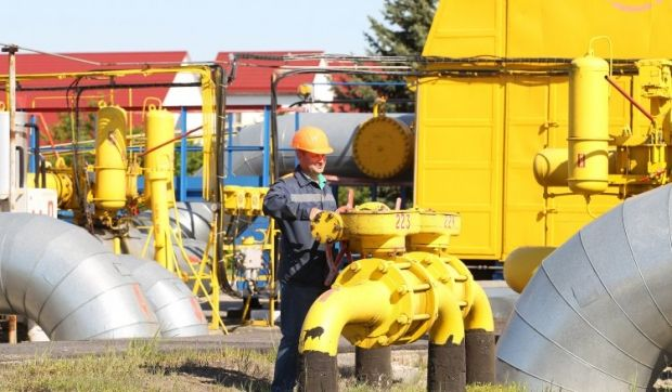 Украина в июне сократила потребление газа на 17% / Фото УНИАН