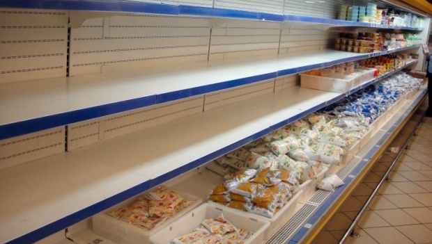 Россия не сможет самостоятельно обеспечить себя многими продуктами / УНИАН