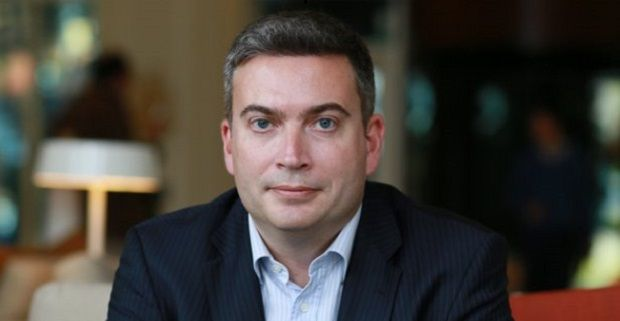 Vacher: IMF must be ensured in commitment of Ukraine's leadership to a proper financial policy / gazeta.dt.ua
