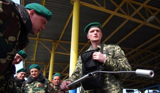 В ГНСУ отметили, что данная гражданка въехала в Украину несколько дней назад поездом / Фото: УНИАН