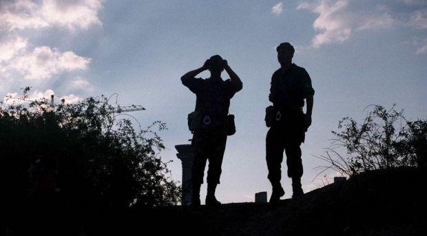 пограничники, пограничник / dpsu.gov.ua