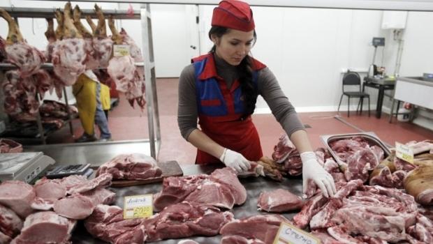 Производство мяса в Украине выросло / Фото УНИАН