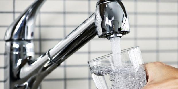 По словам Баженова, на этой неделе завершаются работы по вводу в строй нового участка водовода/ informvest.com