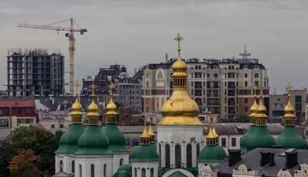 Вопрос о переводе правительства Украины из Харькова в Киев решался в Кремле, лично Сталиным / Фото УНИАН