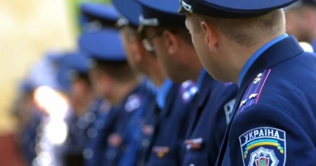 17 тысяч милиционеров Донетчины предали украинский народ / Фото УНИАН