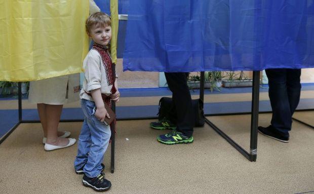 Выборы состоялись - Соболев / REUTERS