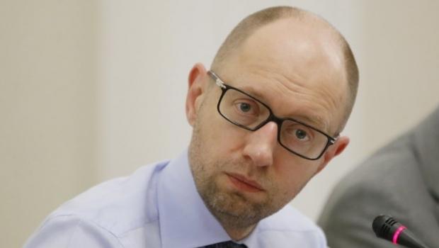 Донецк и Луганск недоплачивают половину налоговых платежей – Яценюк / Фото УНИАН