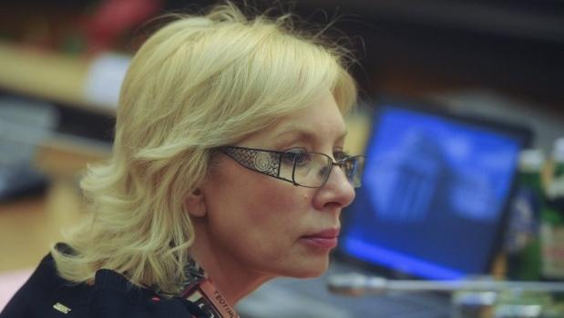 В Кабмине уточнили заявление Денисовой / Фото УНИАН